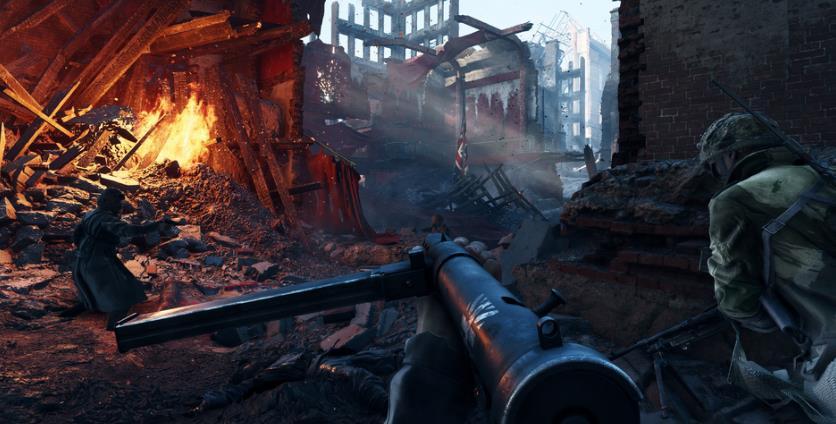 Battlefield 5 PC Full Español