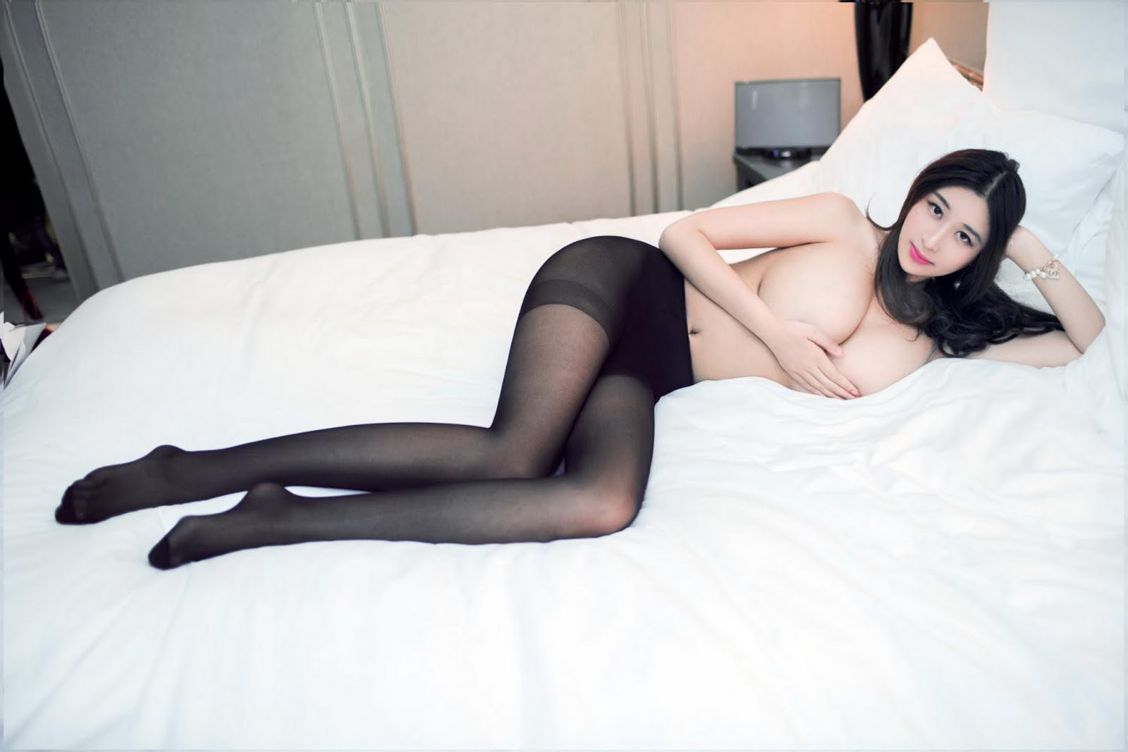 27 - Lake Model Sexy TUIGIRL NO.52 Hot