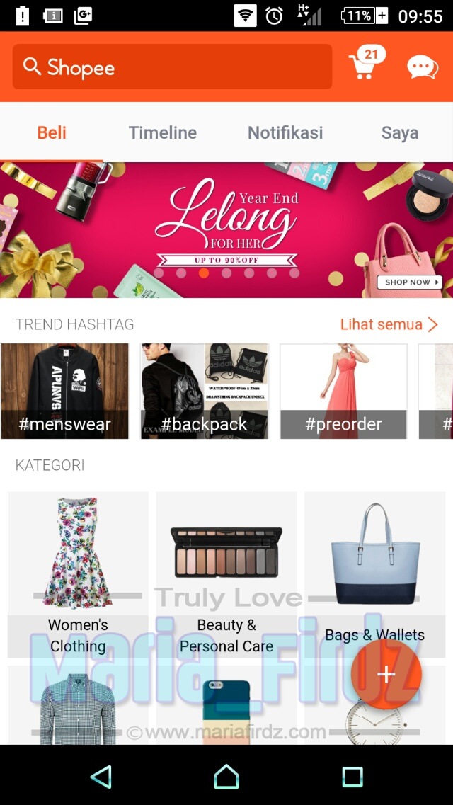 Best Rupanya Shopping di Shopee.My