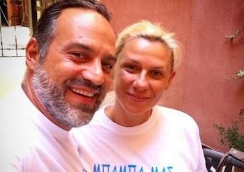Έγινε 45 ετών ο Κρατερός Κατσούλης: Δες τον ως παιδί [photo]