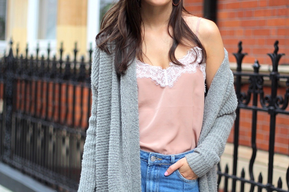 peexo autumn transition dressing