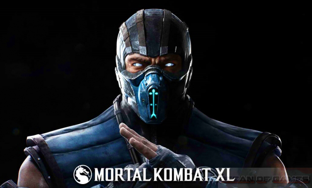 mortal kombat xl pc تحميل لعبة