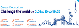 SBI Global Ed-Vantage Scheme   SBI Overseas Education Loan Scheme