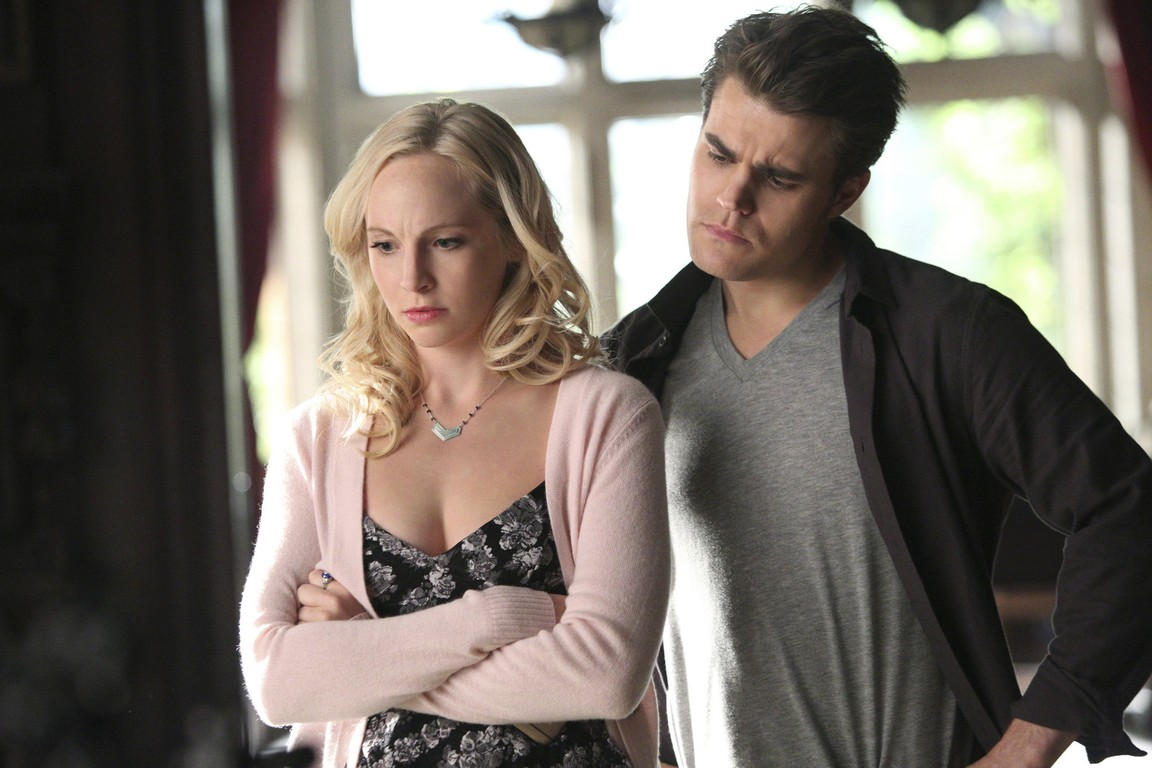 The Vampire Diaries - Season 6 Episode 13: The Day I Tried To Live