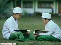 Adab Menuntut Ilmu dalam Islam dan Dalilnya