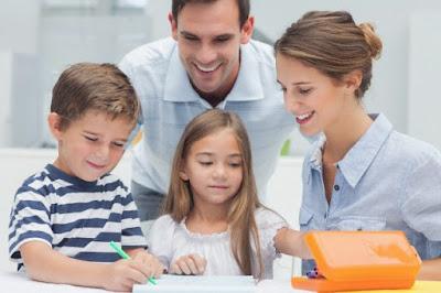 Tips educar a tu hijo