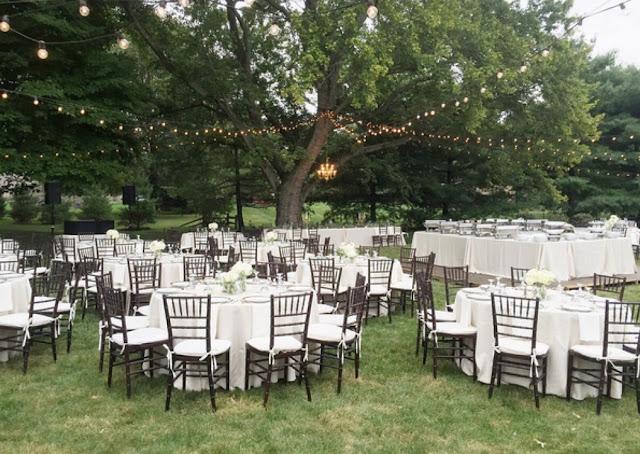 Outdoor Wedding Venues Indiana
