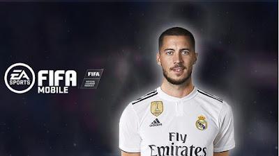 تحميل لعبة apk+obb+data FIFA 2020 للأندرويد / Download FIFA