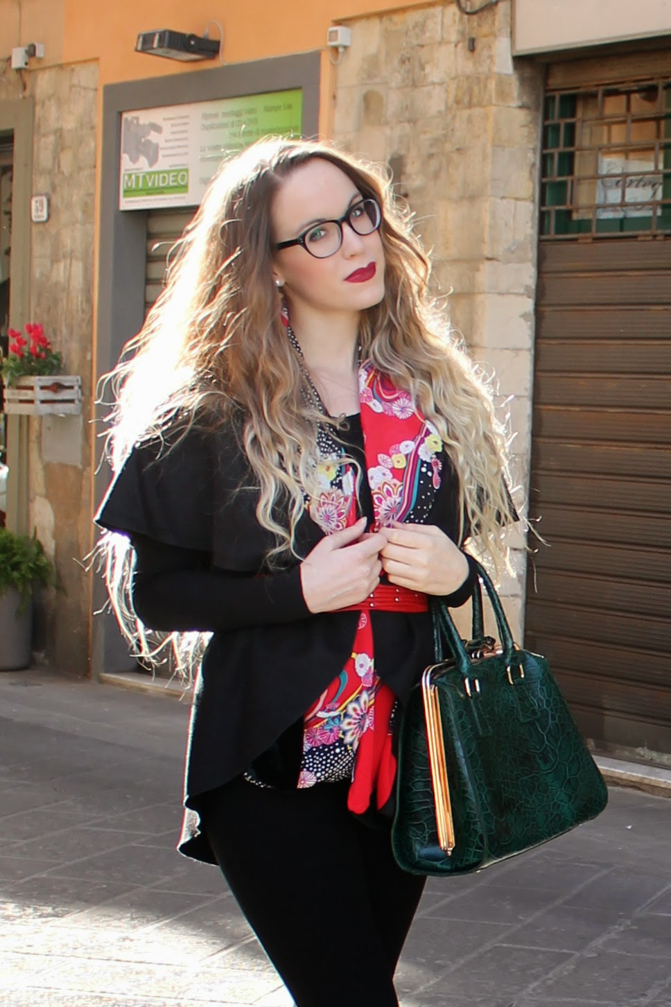 fashion blog italiani bionda