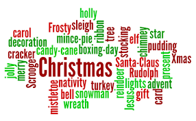 Christmas Words.Southern Ridge Trading Company Christmas Words Believe
