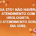 Clínica IOM de Mairi avisa: