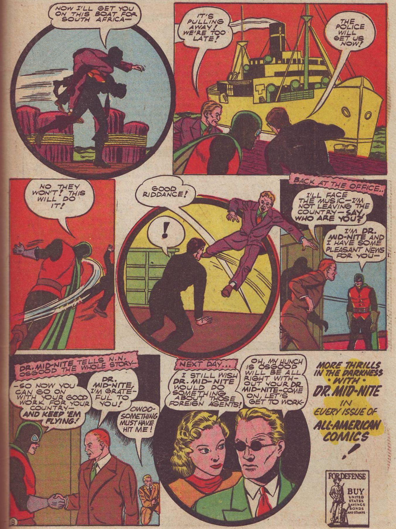 Read online All-American Comics (1939) comic -  Issue #37 - 65