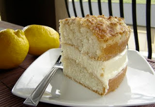Olive Garden Lemon Cream Cake Recipe Betty Crocker
