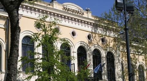 Árverésen értékesítik Békéscsabán, a Csaba utcai volt szociális otthon épületét