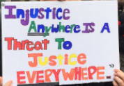 Respect and Justice for All