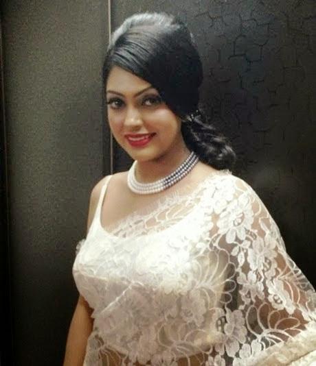 Bangladeshi Actress Nipun Nipun Is A Bangladeshi Well