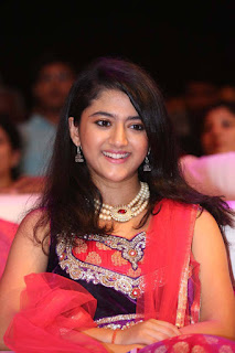 Shriya Sharma Stills At Gayakudu Audio Launch 5.jpg
