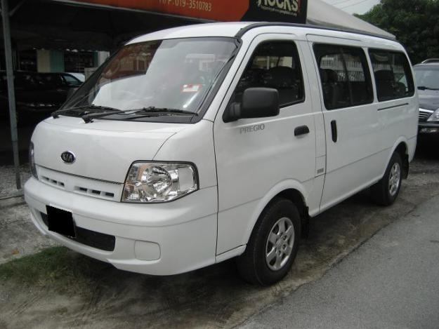 Samavest Tours & Travel Sdn Bhd: Car Rental