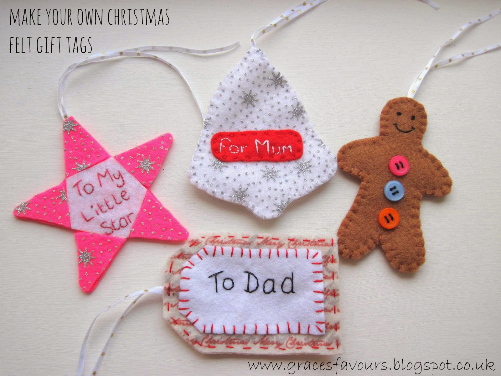 Grace's Favours - Craft Adventures: DIY Tutorial - How to ...