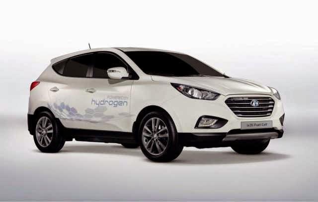 2018 Voiture Neuf ''2018 Hyundai ix35'', Photos, Prix, Date De sortie, Revue, Nouvelles