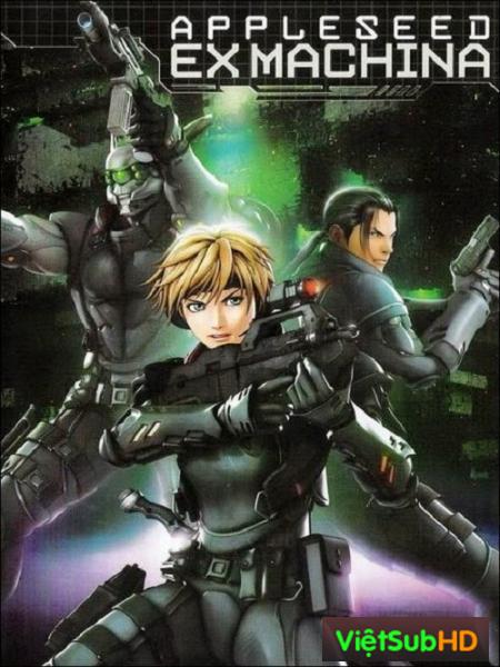 Cuộc chiến tương lai 2: Người máy nổi dậy