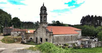iglesia-sambreixo-camino-de-santiago