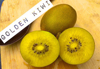 Health Benefits Of Golden Kiwi For Health
