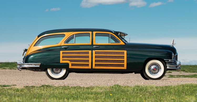 Get your woodie wagon on at rm 39 s motor city auction Motor city car auction