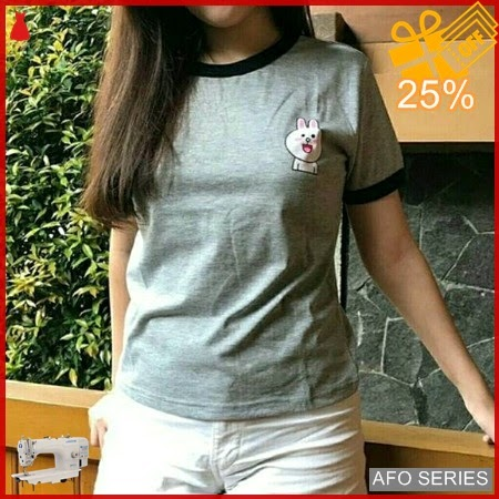 AFO670 Model Fashion Kaos Cony Modis Murah BMGShop