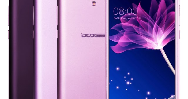 Doogee X10 Official Firmware Flash File Free Download - GSM