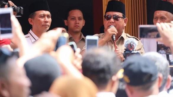 Prabowo Ternyata Sudah Pesan Mobil Esemka Sejak 2013, Sampai Sekarang Belum juga Datang