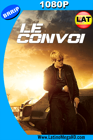 Asalto al Convoy (2016) Latino HD 1080P ()