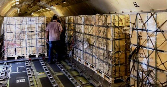 LLegaron a Venezuela los billetes de Bs 2 mil y 20 mil