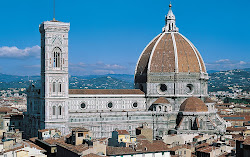 Florence:  Building the Cathedral