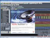 Cara Membuat Efek Suara Radio Dengan Adobe Audition