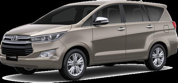 Pilihan Warna All New Kijang Innova Harga Grand Avanza 2015 Pontianak Toyota Baru Tahun 2019 Ready Stock ...