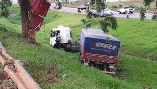 accidente%2Bde%2Bcamion noticias%2Bparaguay