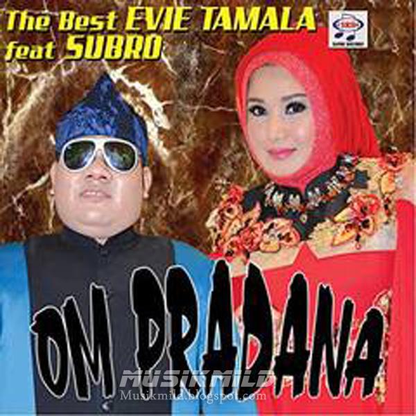 Download Lagu Evie Tamala Terbaru