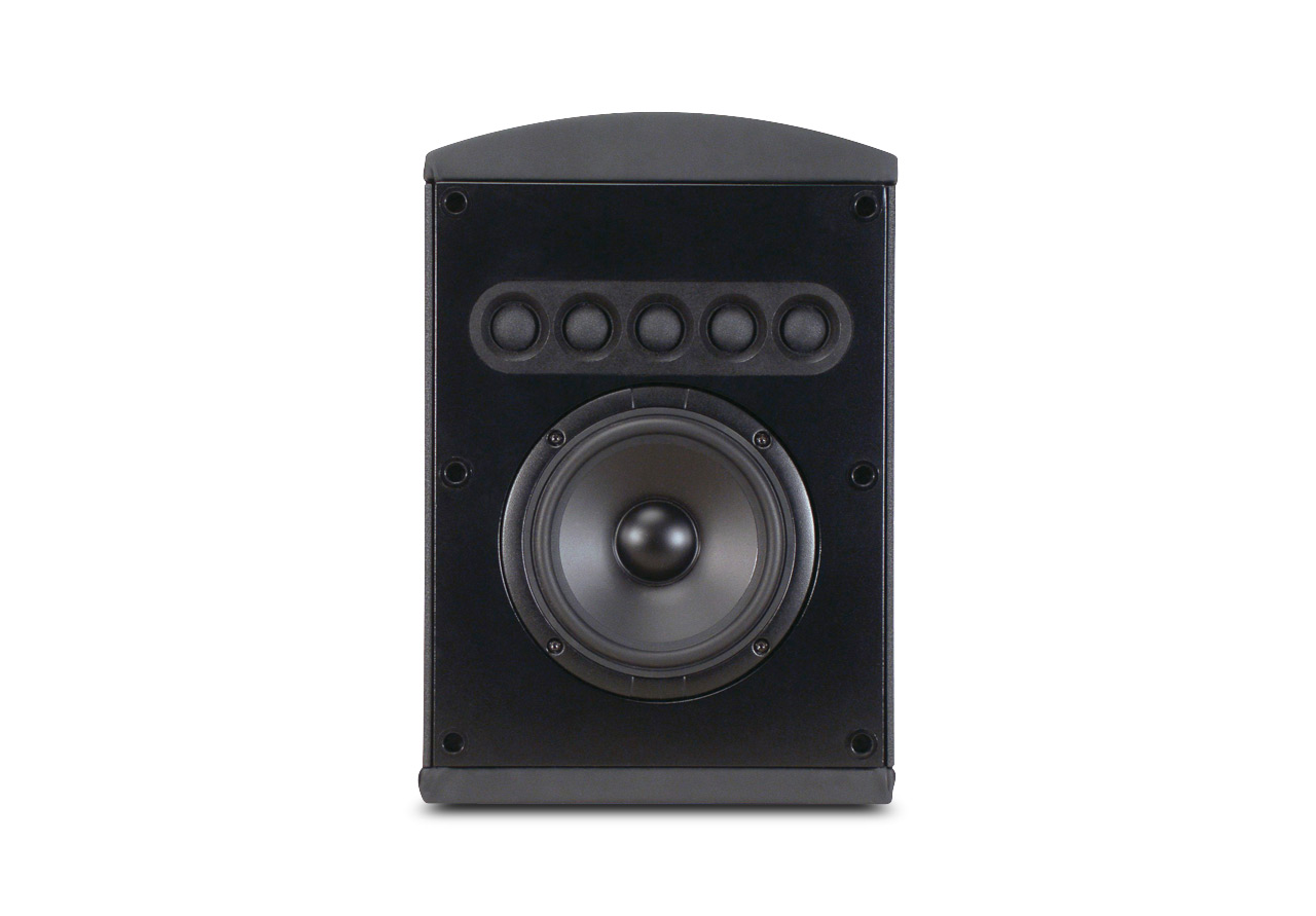 High End Audio Industry Updates Wall Mounted Audio Speakers