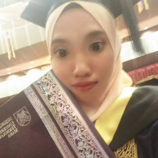 Keep Calm and I'm Officially Graduated!