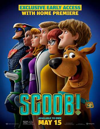 (FREE DOWNLOAD) Scoob (2020) | Engliah | full movie | hd mp4 high qaulity movies