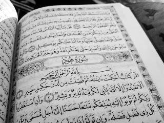 Teks Bacaan Surat Hud dan Terjemahannya