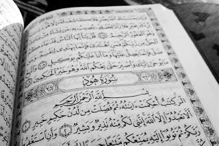 Teks Bacaan Surat Hud Lengkap | Arab Latin dan Terjemahannya
