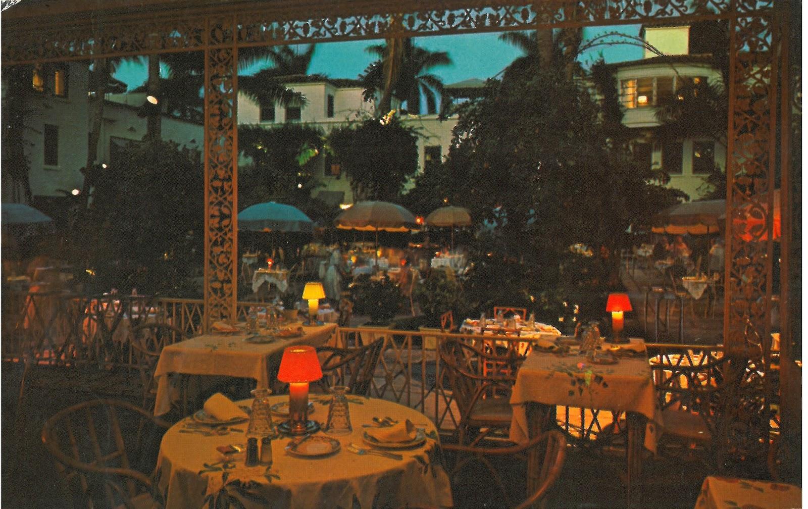 The Brazilian Court Palm Beach Celebrates 90 Years - The Glam Pad
