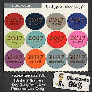 DBTL Date Cicles Freebie