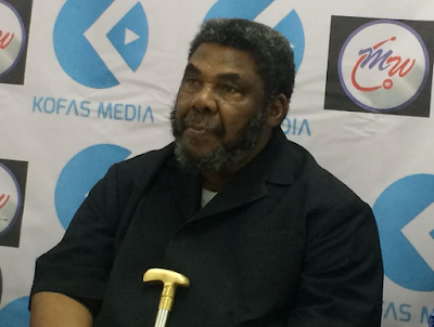 Pete Edochie works only with 'people with pedigree'