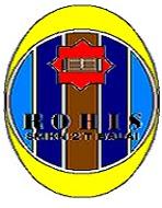 Logo Rohis SMK Negeri 2 Tanjungbalai