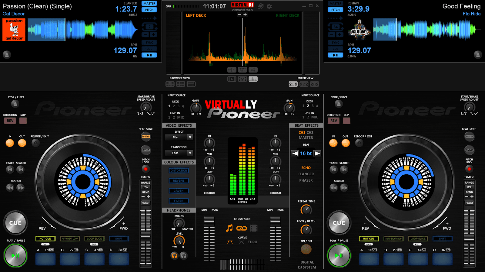 What Is Virtual Dj