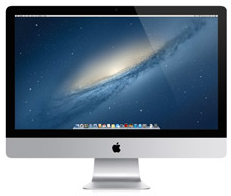 Apple iMac (7th Generation)