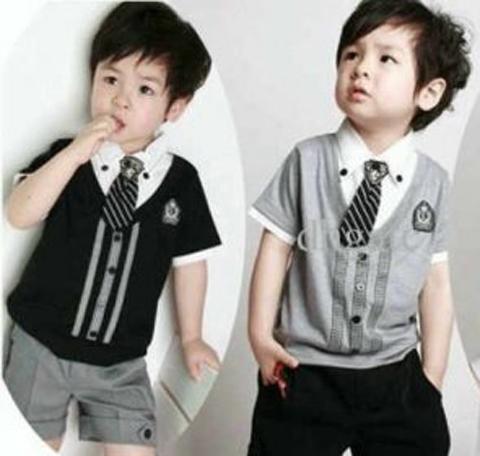 baju anak 2 tahun laki-laki